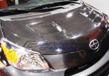 Carbon Creations GT Concept Hood - Scion xD 08-10