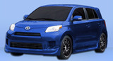 Duraflex Racer Body Kit - Scion xD 08-09