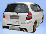 Duraflex Skylark Body Kit - Honda Fit 07-08