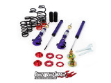 Tanabe Sustec Pro S-0C Coilover - Toyota Yaris 09-10 5-door - Toyota Yaris/Suspension/Coilovers