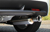 Fujitsubo Authorize R Cat-Back Exhaust - Honda CR-Z