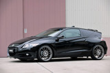 Noblesse Side Skirts - Honda CR-Z - Honda CR-Z/Exterior