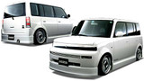 DAMD xB Lion Heart Bodykit - Scion xB 04-07 - Scion xB/Scion xB 2004-2007/Exterior