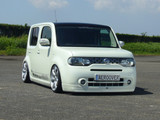 Aero Over JDM Lip Kit - Nissan Cube