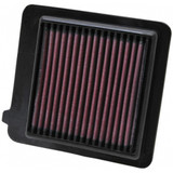 K&N Air Filter Replacement - Honda CR-Z 2010+ - Honda CR-Z/Air Intake