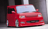 Affection JDM Aero Kit - Scion xB 04-07