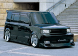 W-Blood Full JDM Body Kit - Scion xB 04-07