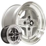 Enkei Apache II Wheels - 15x7 +38 offset