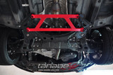 Tanabe 4-point Under Brace - Scion tC 11+