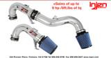 Injen SP Short Ram Intake - Scion tC 11+ - Scion tC/Scion tC 2011+/Air Intakes