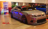 Scion tC2 Eyelids