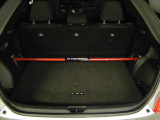 TB Performance tC Trunk Brace - Scion tC 2011-Present