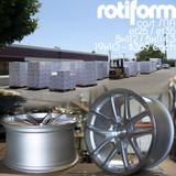 Rotiform SNA Cast Wheel - 19x10