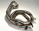 Agency Power Stainless Steel Headers - Scion FR-S
