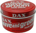 Dax - Wave & Groom Red 99g