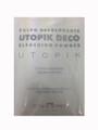 Hipertin - Utopik Deco with Keratin Bleach 25g Sachet