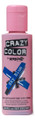 Crazy Color - Semi-Permanent Hair Color Cream 100ml - #59 Sky Blue