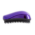 Dessata - BRIGHT Chrome Purple Original Detangling Brush