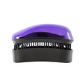 Dessata - BRIGHT Chrome Purple Mini Detangling Brush