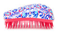 Dessata Prints - Limited Edition Majolica - Maxi Detangling Brush