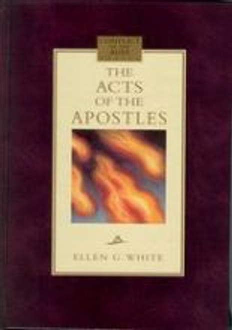 Acts Of The Apostles (HB)