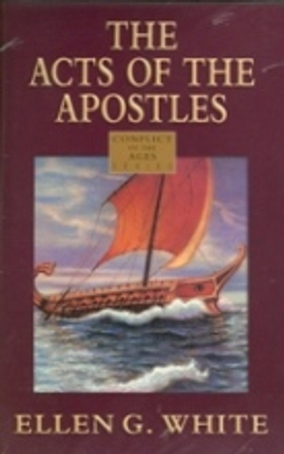Acts Of The Apostles (PB)