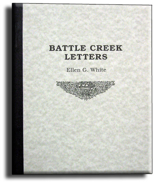 Battle Creek Letters