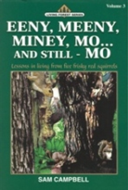 Eeny, Meeny, Miney, Mo (Vol 3)