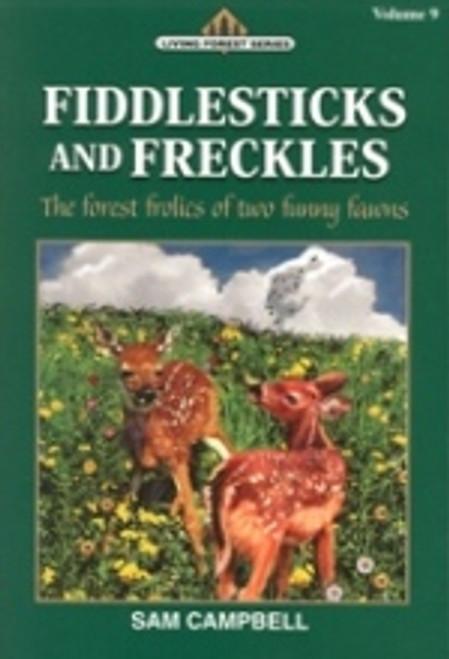 Fiddlesticks & Freckles (Vol 9)