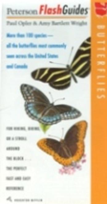 Flash Guides - Butterflies