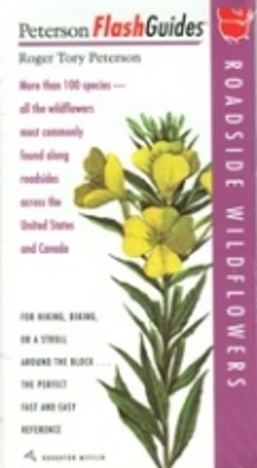 Flash Guides - Roadside Wildflowers
