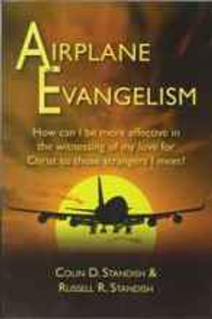 (E-Book) Airplane Evangelism