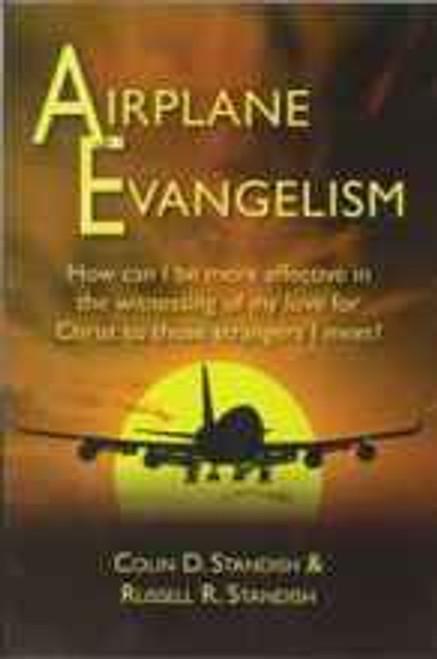 (E-Book) Airplane Evangelism