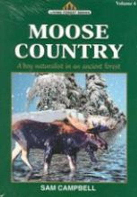 Moose Country (Vol 6)