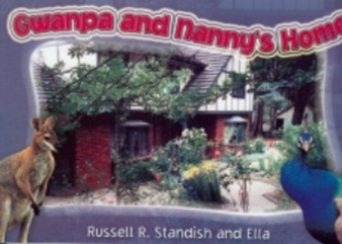 (E-Book) Gwanpa and Nanny's Home