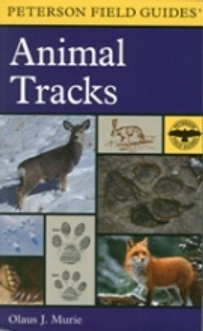Peterson Field Guides - Animal Tracts