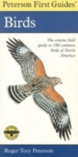 Pet First Guides - Birds