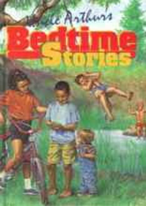 Uncle Arthur's Vol 3 Bedtime Storybook