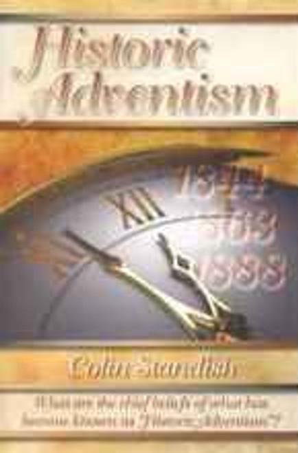 (E-Book)Historic Adventism