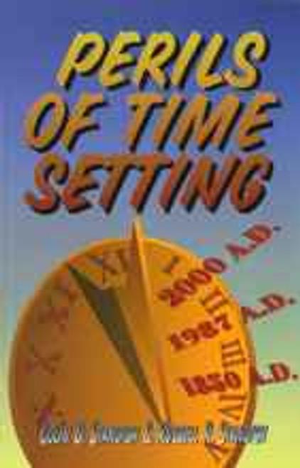 (EBOOK) Perils Of Time Setting