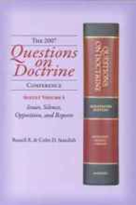 (E-Book) Conference, 2007:  Issues, Silence, Opposition and Reports.