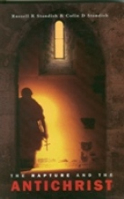 (E-Book)Rapture and the Antichrist, The