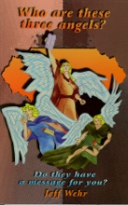 (E-Book) Who Are These Three Angels?