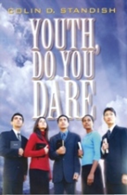 (E-Book) Youth Do You Dare