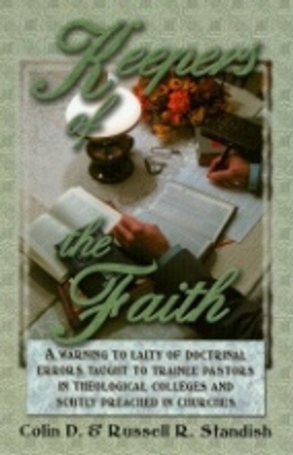 (E-Book) Keepers Of The Faith