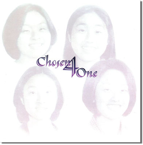 Chosen 4 One - CD