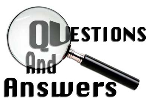 Question and Answers - Panel Discussion (CD)