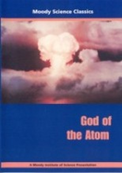 God Of the Atom