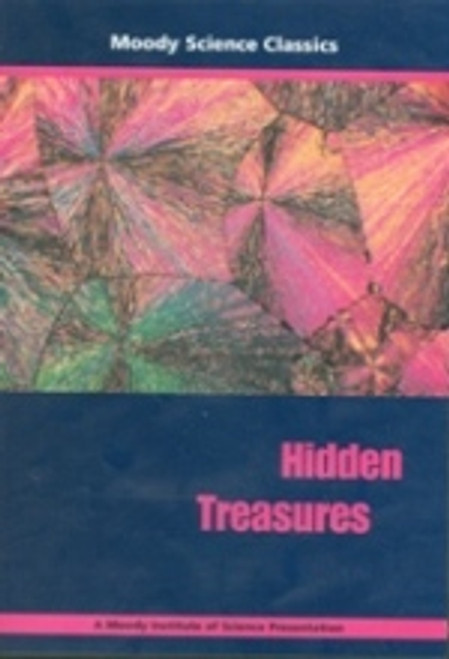 Hidden Treasures