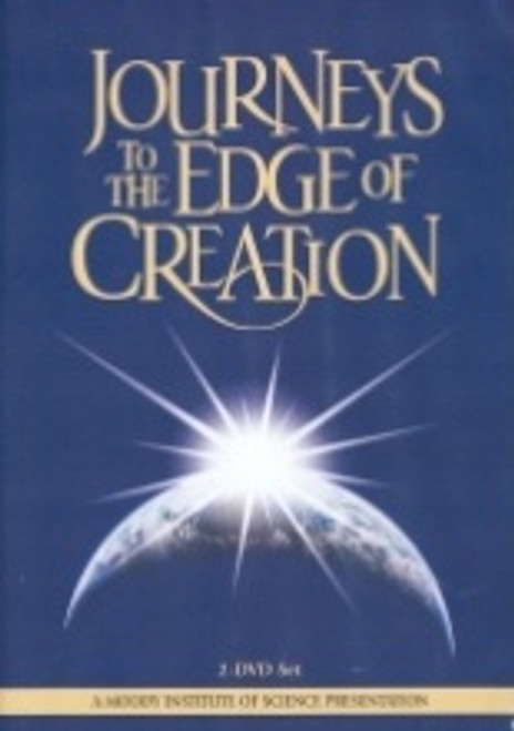 Journeys To the Edge of Creation (OSS & MWAB)